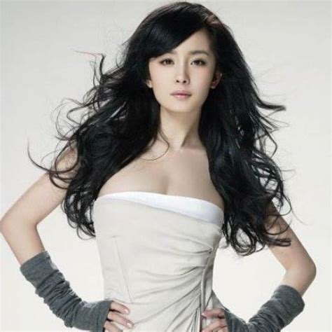 chinese actress ranking yang mi rankings opinions