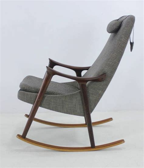 designer schaukelstuhl der schaukelstuhl klassik bis hin zum minimalismus