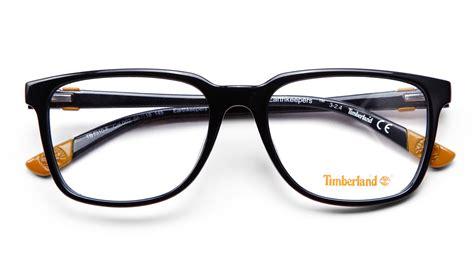 timberland tb1310 mens eyeglasses plastic frames clear