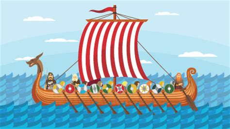 viking longboat www pixshark images galleries with - Viking Longboats Ks2