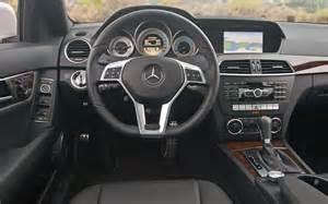 Mercedes C250 Interior 2012 Mercedes C250 Interior Photo 48578193