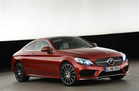 2015 mercedes c class coup 233 pricing spec and
