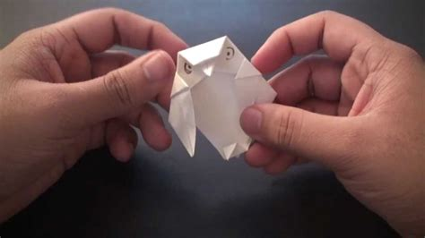 Origami Daily - origami daily 353 owl tcgames hd