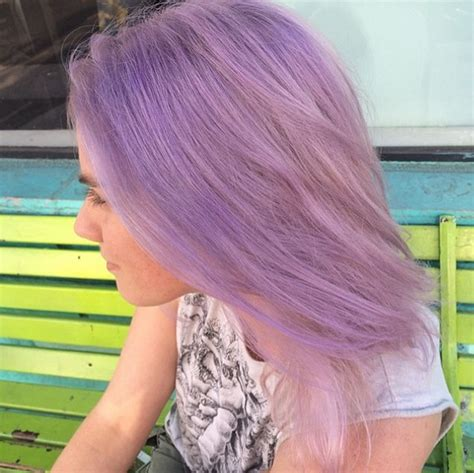 faded colour hairstyles keep your fantasy hair color looking vibrant forever with