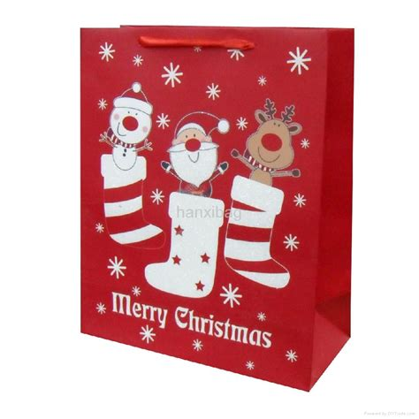christmas gift bag clip art 16