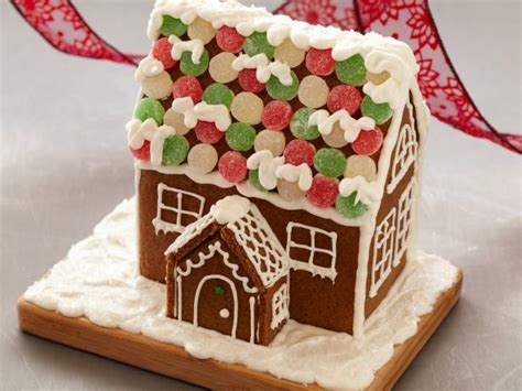 gingerbread recipe for houses gingerbread house recipe food network