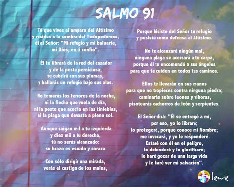 imagenes biblicas salmo 91 image gallery salmo 91 oracion