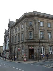 Lancaster Post Office lancaster post office 169 jthomas geograph britain and