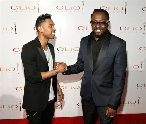 Miguel Photos Photos Arrivals At The Clio Awards In Nyc | miguel photos photos arrivals at the clio awards in nyc