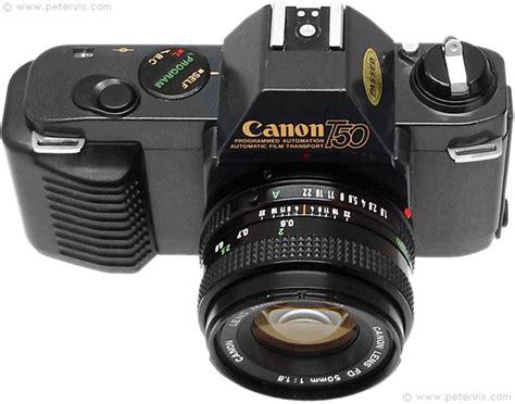 Canon T50 Kamera canon t50