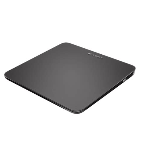 Logitech Touchpad T650 logitech for business logitech touchpad t650
