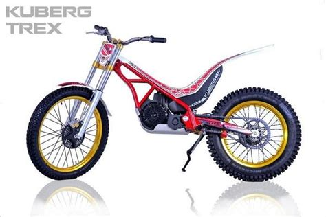 kuberg trex pictures motorcycle review  top speed