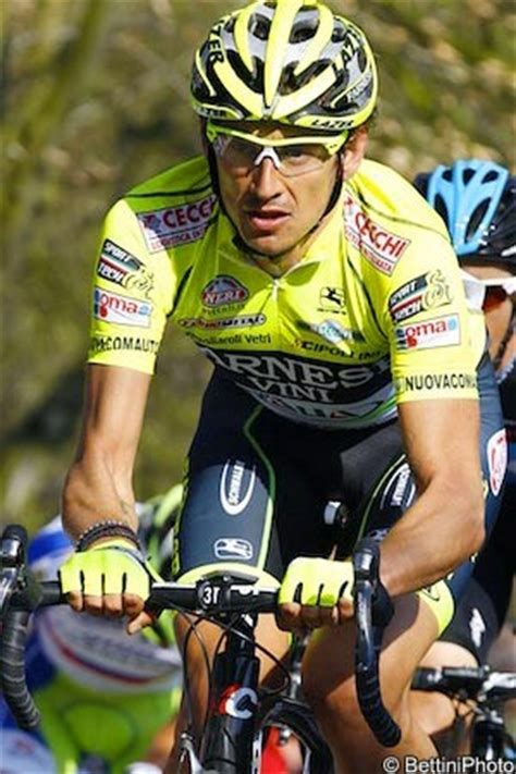 filippo pozzato returns to training after recovering from