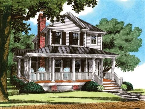cottage floor plans with screened porch eplans cottage house plan four bedroom cottage with