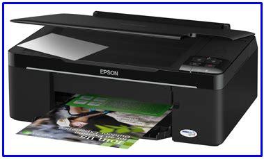 Printer Epson Epson Tx121 epson stylus tx121 driver driver