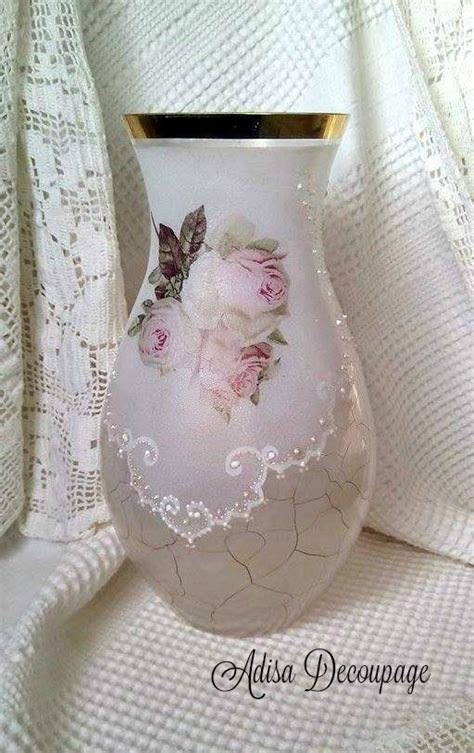 best 25 decoupage glass ideas on diy
