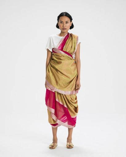Sari Gold Series the colours of the sari series the chromologist