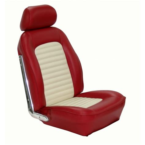 mustang upholstery classic mustang tmi sport seat upholstery free shipping