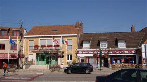 Photo à Ghyvelde (59254) : Mairie Ghyvelde, 150062 Communes.com