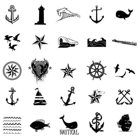 nautical tattoos designs 8 nautical designs flash sle and ideas