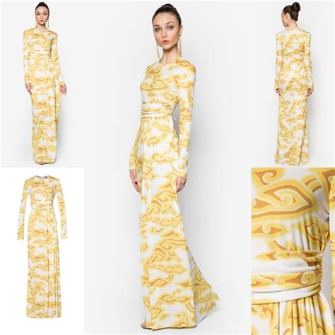 Baju Island Baju Menyusui Nursingwear Yellow 77 best baju raya images on styles