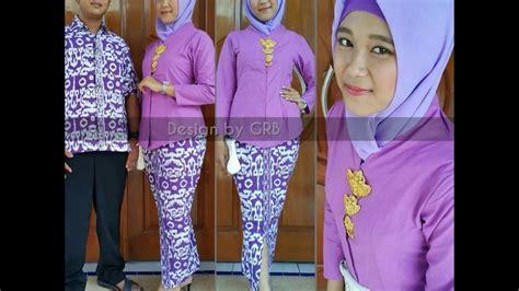 gambar tutorial hijab  kebaya kutu  tutorial hijab