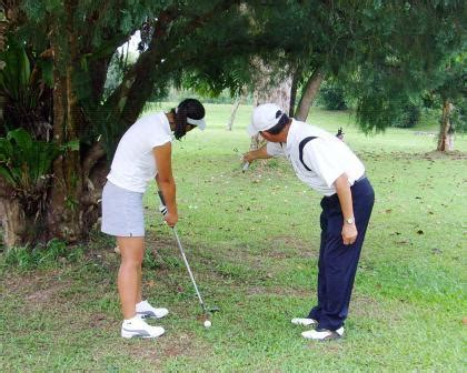 golf swing trajectory golf lesson golf coach golf instructor golf teacher