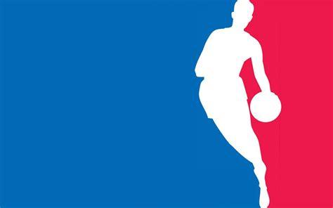 logo nba basketball nba logo wallpapers wallpaper cave