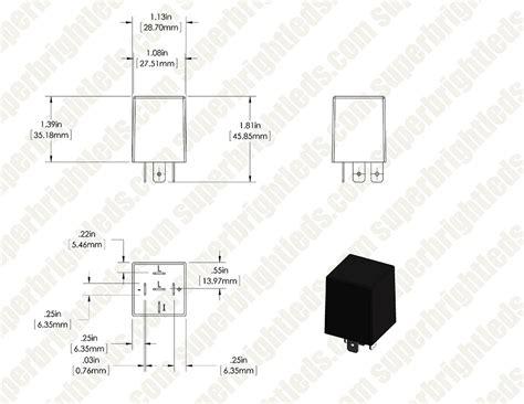 napa 5 prong relay wiring diagram car relay diagram wiring