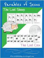 themes of the story my lost dollar bible fun for kids 4 11 parable the lost sheep lost coin