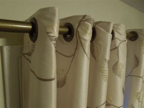 what size curtain rod for grommet curtains grommet curtains 63 length curtain menzilperde net