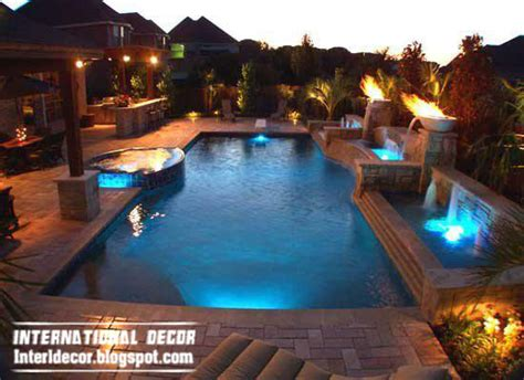 outdoor pool ideas gorgeous outdoor swimming pools designs ideas