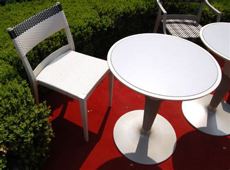 play outdoor furniture collection by philippe starck for
