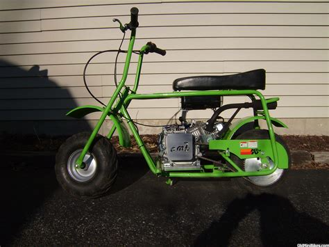 doodlebug mini bike forum will a max torque 13t clutch soften aceleration from a 12t