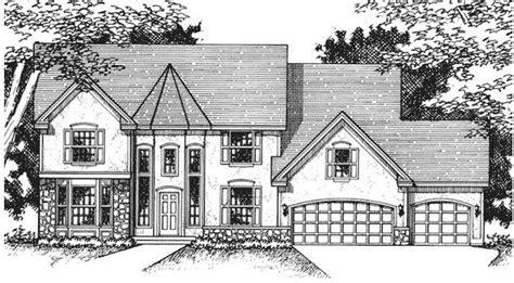 european house plan alp 09xb chatham design group european house plan alp 0398 chatham design group