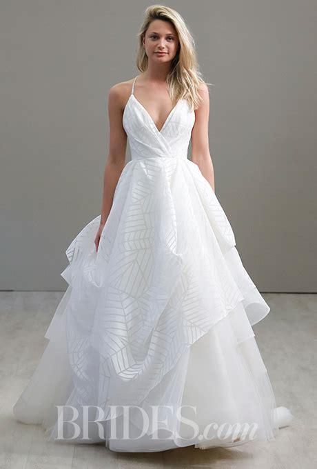 hayley paige wedding dresses 2016 hayley paige spring 2016 wedding dresses photos