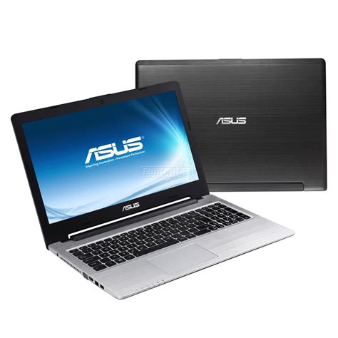 Laptop Asus Prosesor Intel I5 notebook k56cb asus intel 174 core i5 1 7 ghz k56cb xo029h