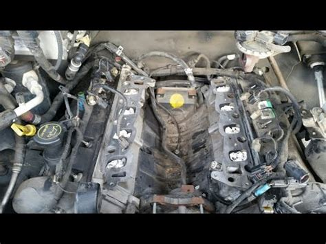 ford expedition coil pack symptoms