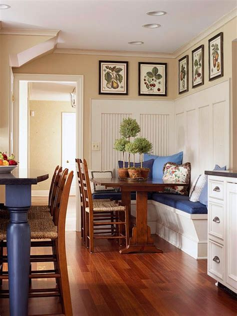 kitchen nook table ideas modern furniture 2014 comfort breakfast nook decorating ideas
