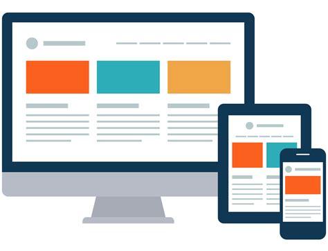 imagenes de diseño web gratis pagina web la ventana al mundo digital de nuestro negocio