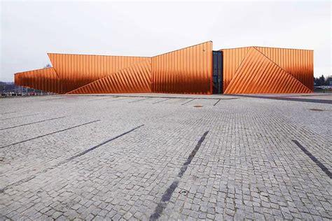 Best Architect the world s best copper buildings photos architectural