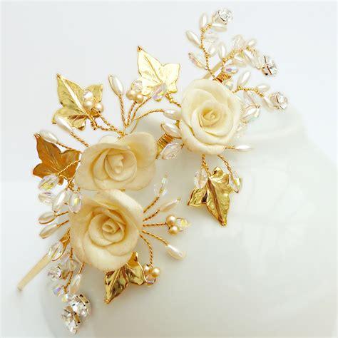 rose tiara cold porcelain rose tiara craft me happy cold