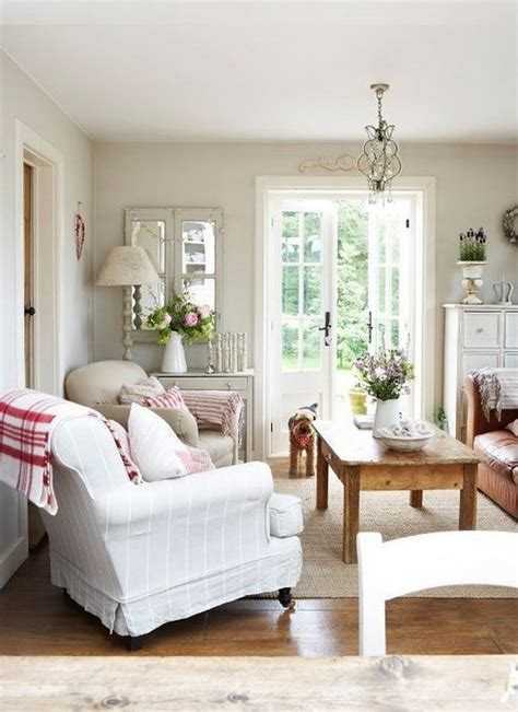 country cottage decorating 40 beautiful living room designs 2017