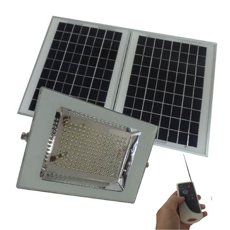solar flood light with remote control solar floodlight stirling 12v flood light blackfrog solar