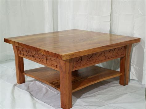 devos woodworking coffee table inspiring solid wood coffee tables custom