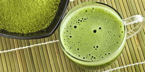 Teh Hijau Di Minimarket teh hijau matcha 100 kali lebih sehat dari teh hijau biasa