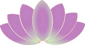 Clipart Lotus Flower Lotus Flower Light Clip At Clker Vector Clip