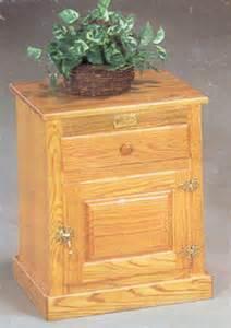 white clad oak furniture white clad oak icebox table w drawer clayborne s of sc