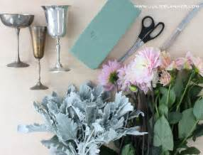diy floral arrangements easy diy flower arrangements julie blanner entertaining