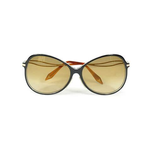 Kacamata Unisex Beckham Set second beckham black acetate butterfly sunglasses the fifth collection
